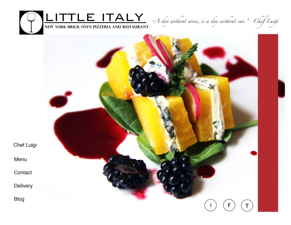 littleitaly_website